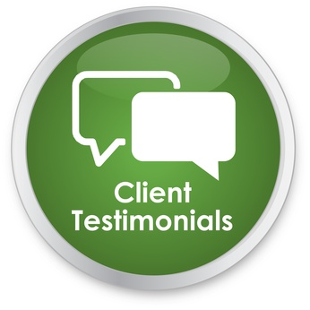Submit your Testimonial