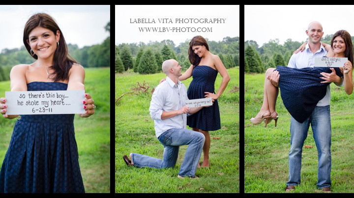 HUMS Engagement Photography Session- Middletown Delaware