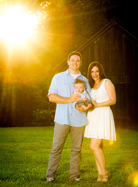Our family photos!- Middletown Delaware family photography