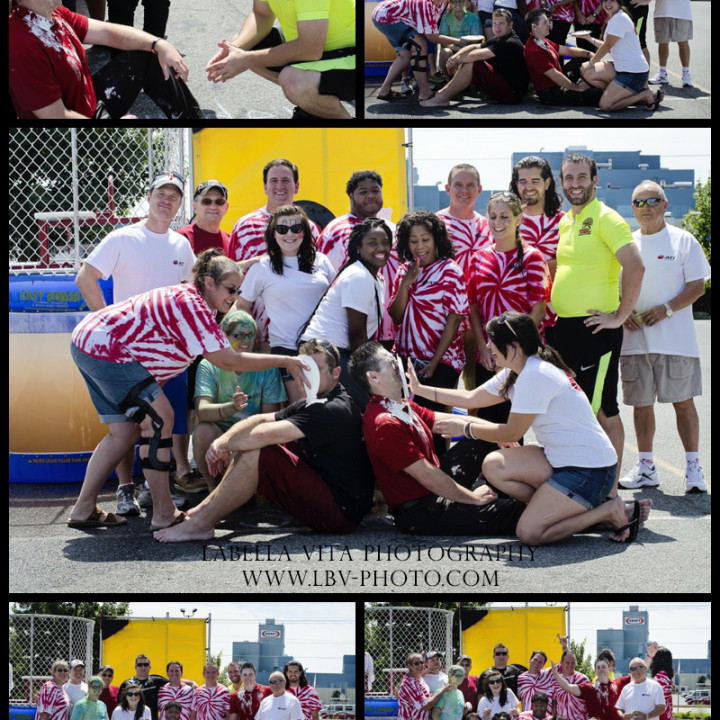 ATI Foundation: ATI West Dover celebrates successful Family Fun Community Day