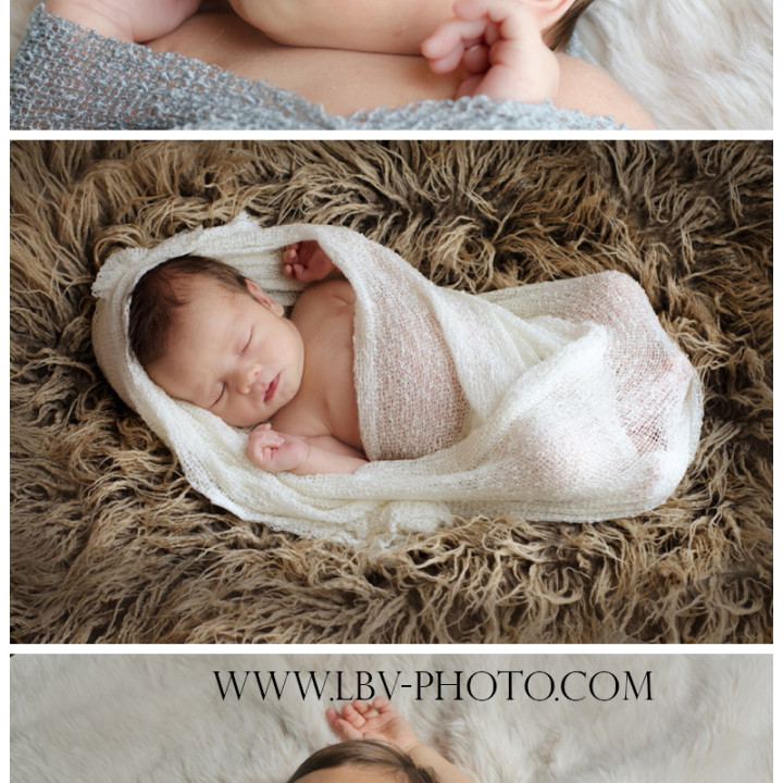 Newborn Photography Middletown DE Baby J