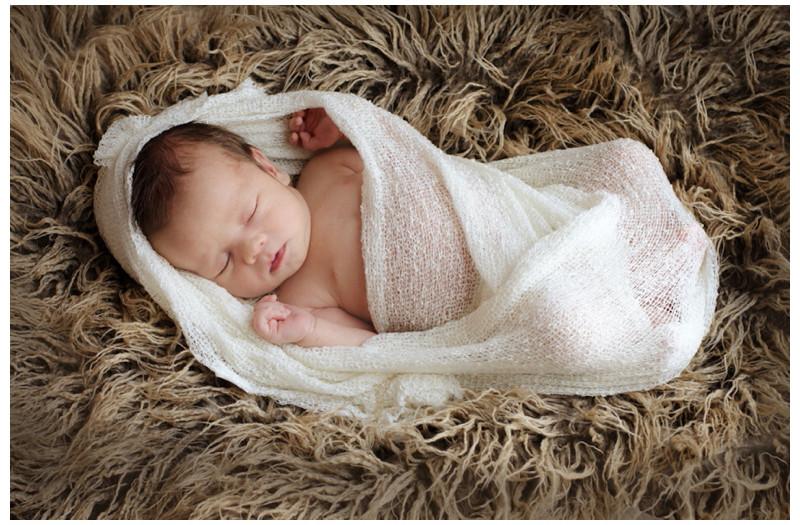 Newborn Photography Middletown DE Baby J