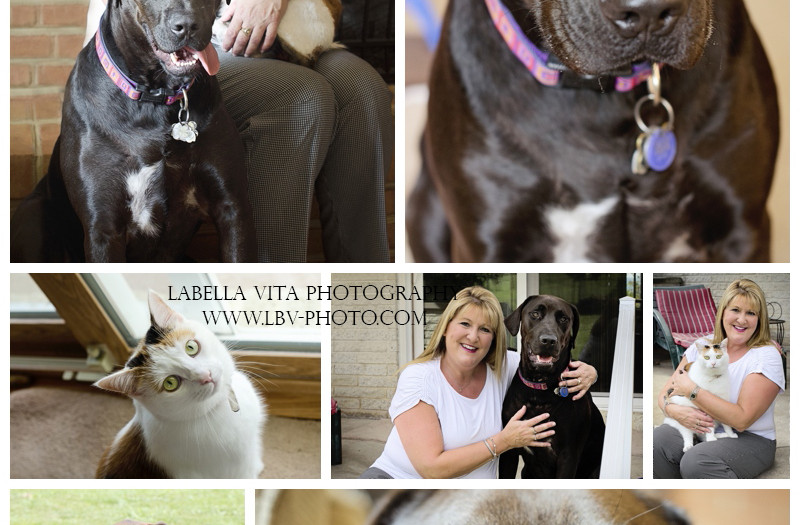 Dog Photography Altoona PA B Family