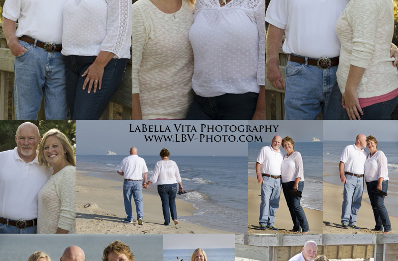Beach Photography at Rehoboth Beach