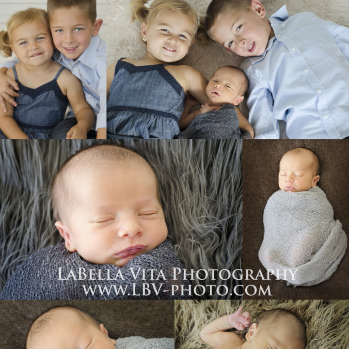 Newborn Photography Newark Delaware Baby L