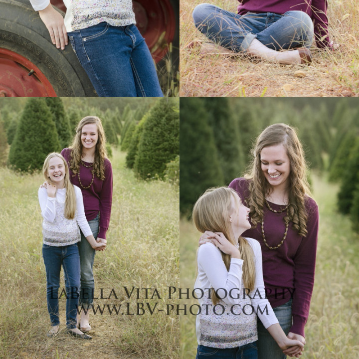 Family Photography Wilmington, DE <3 Sisters <3