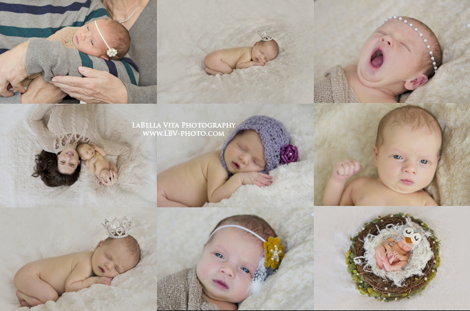Newborn Photography Hockessin DE Sweet Baby K