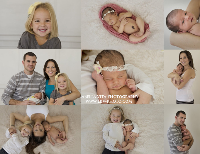 Newborn Photography Middletown, DE Baby K