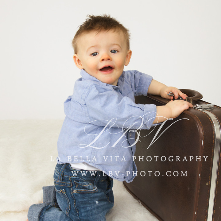 Child Photography | Middletown, DE | Jackson Henry 10 months