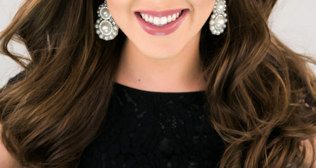 Taylor Duvall | Headshot Session | Newark, DE