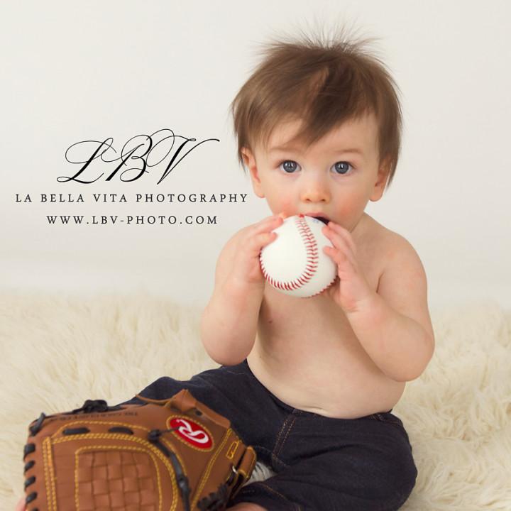 Child Photography   Newark, DE   Baby L.