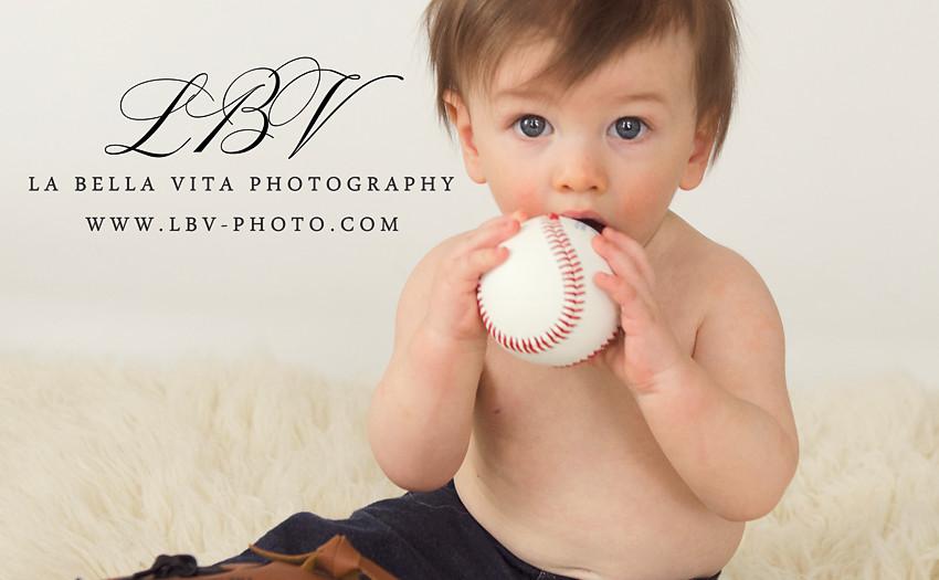 Child Photography | Newark, DE | Baby L.