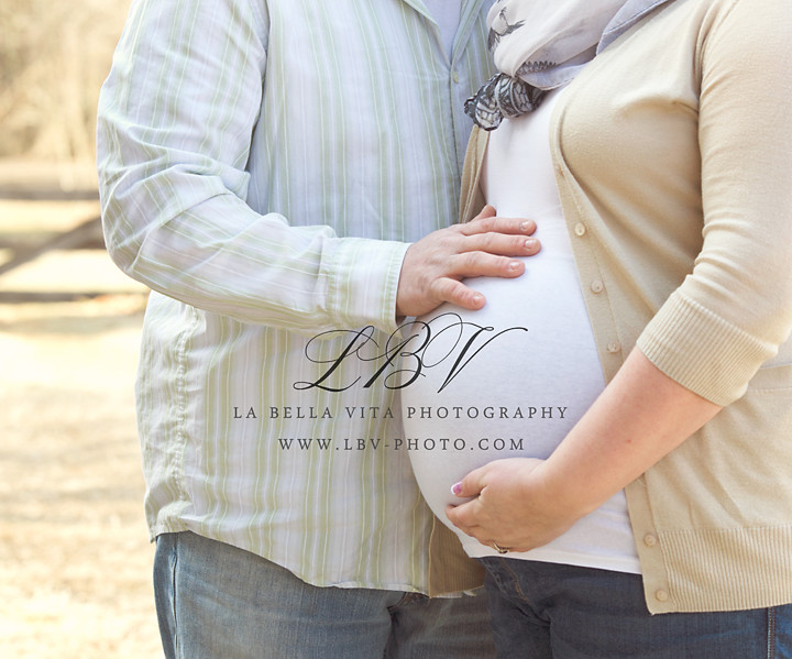 Gender Reveal Photography | Middletown, DE | Alison & John <3