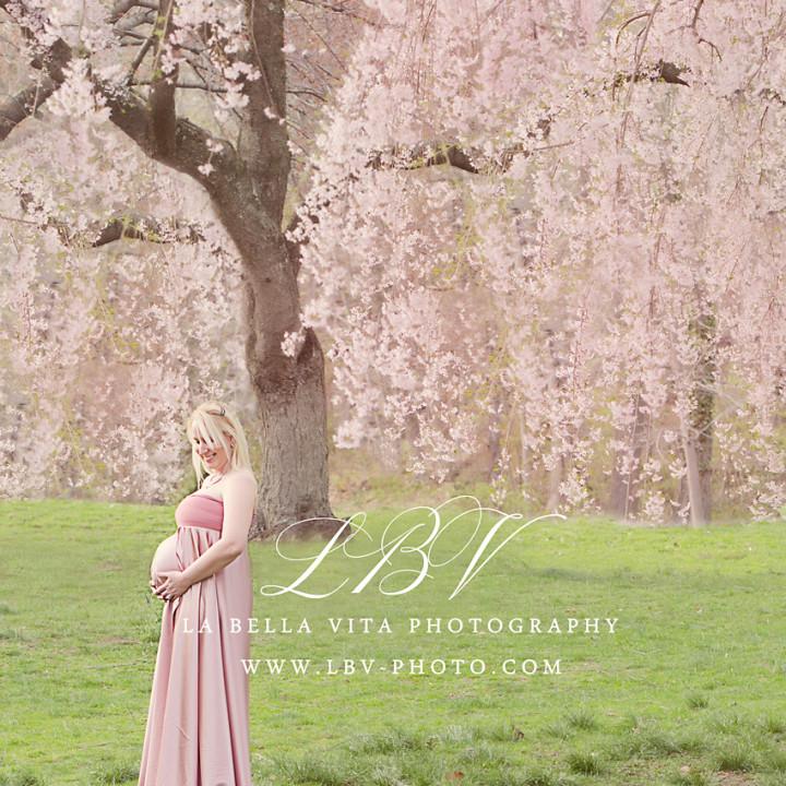 Maternity Photography | Wilmington, DE | Tori & Matt