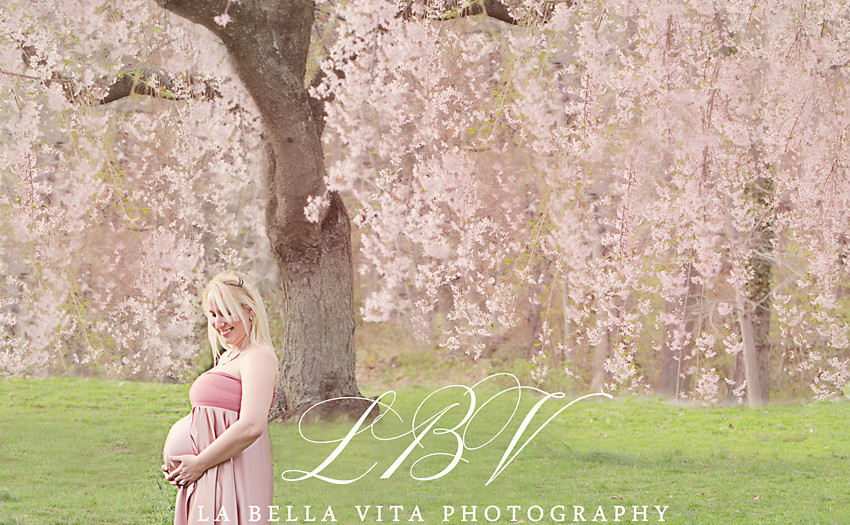 Maternity Photography   Wilmington, DE   Tori & Matt