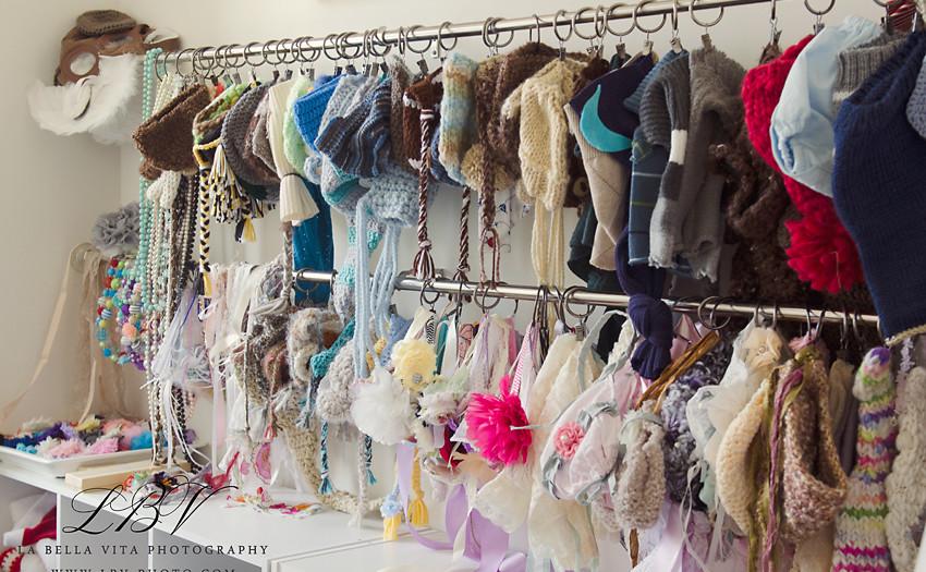 A look inside my studio | LaBella Vita Photography | Middletown, DE