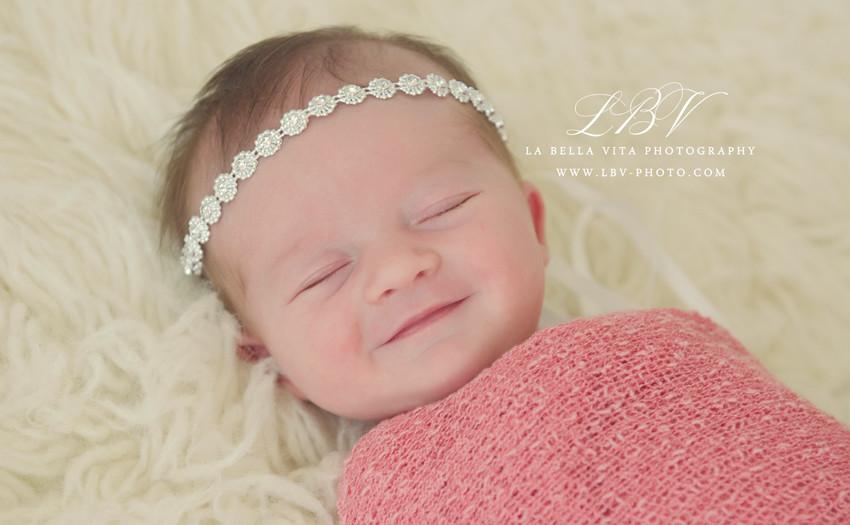 Newborn Photography | Lewes, DE | Baby Presley