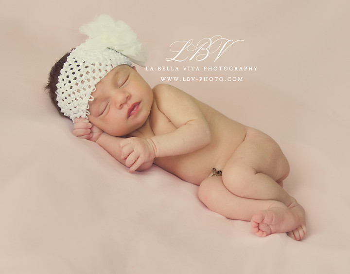 Newborn Photography | Lewes, DE | Baby A.