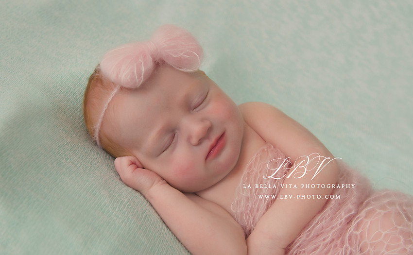Newborn Photography | Wilmington, DE | Baby Finley