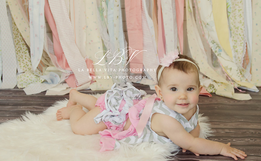 Child Photography | Middletown, DE | Kinley 7 month shoot
