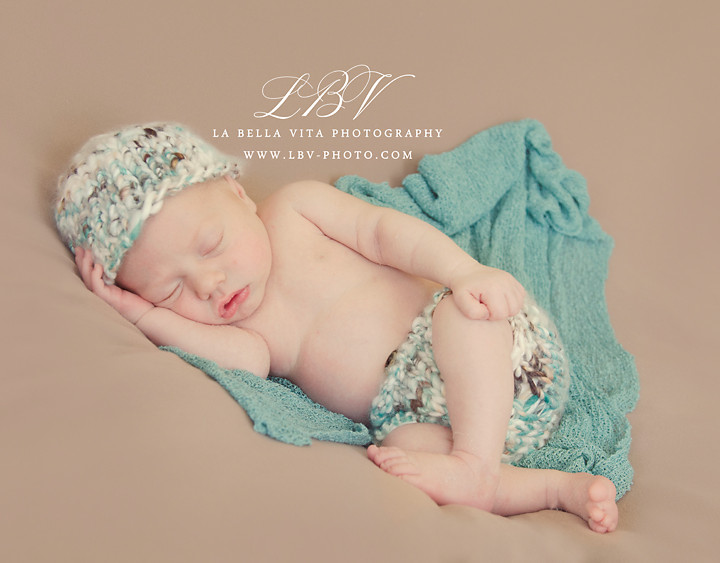 Newborn Photography | Wilmington, de | Baby S.