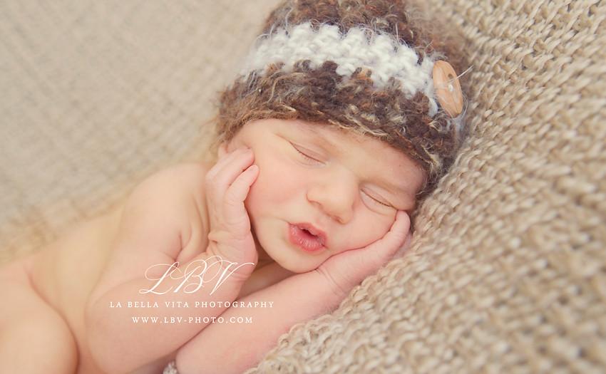 Newborn Photography | Conshohocken, PA |Wilmington, DE |Middletown, DE | The Pagano Family
