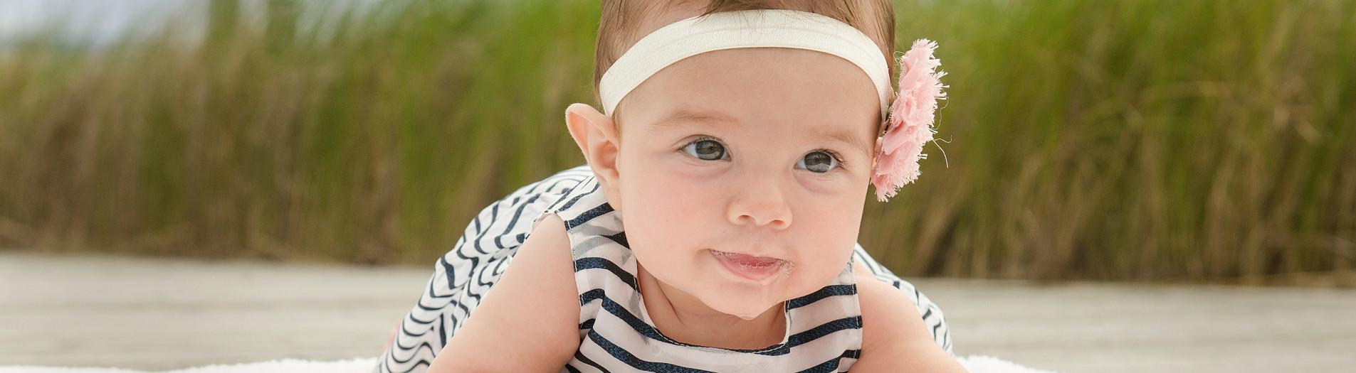 Child Photography | Lewes, DE | Wilmington, DE | Baby A.