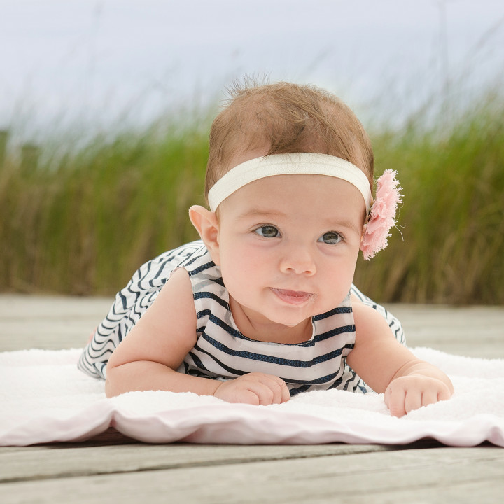 Child Photography | Lewes, DE | Wilmington, DE | Baby A.