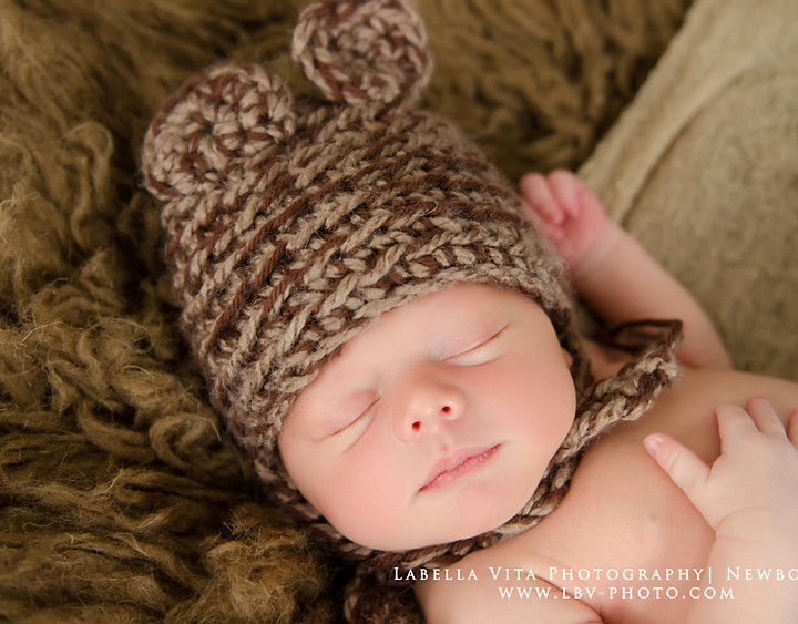 Newborn Photography | Newark, DE |Baby Dexter