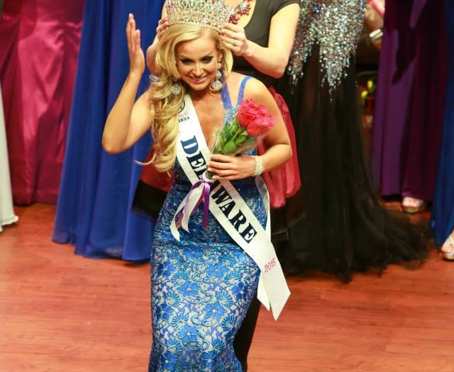 Tips for beginners in Pageants | By Miss Delaware World 2015 Taylor DeMario | Delaware