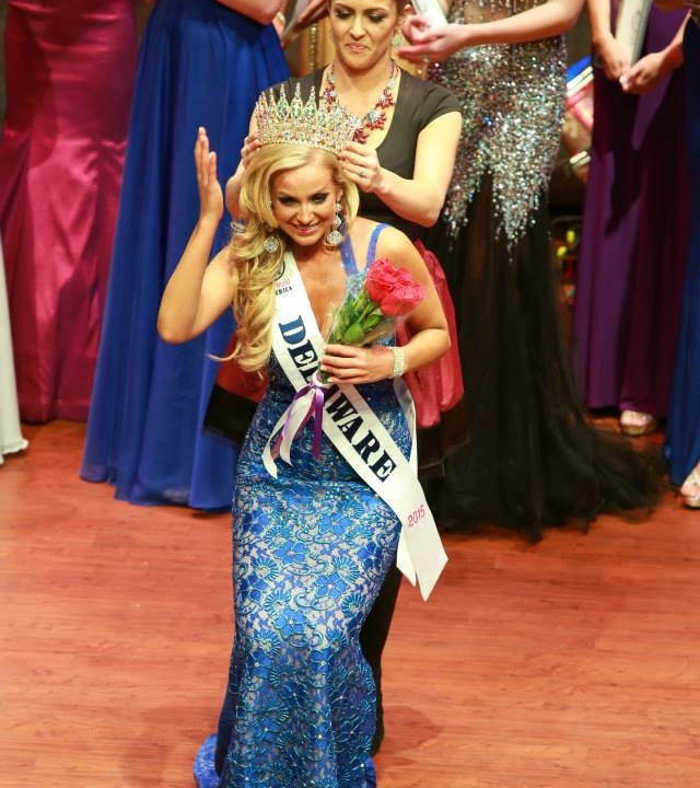 Tips for beginners in Pageants   By Miss Delaware World 2015 Taylor DeMario   Delaware