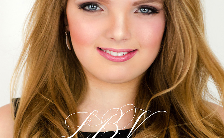 Pageant Head Shot | Sophia M. | Philadelphia, PA