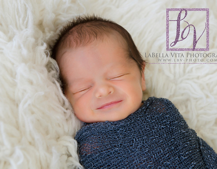 Newborn Photography | Newark, DE | Baby S.