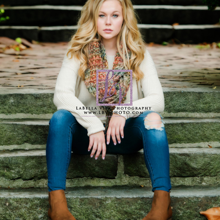 Senior Photography | Middletown, De | McKenna