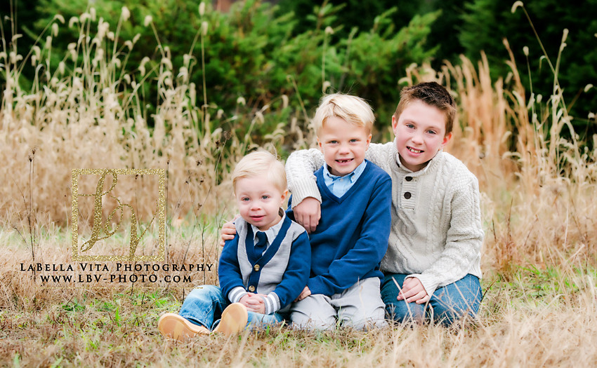 Family Photography | The S Family | Newark, DE