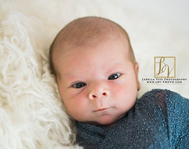 Newborn photography | Baby C | Dover, DE