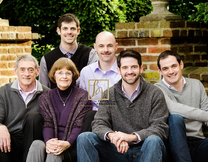 Family Photography   The D Family   Townsend, DE