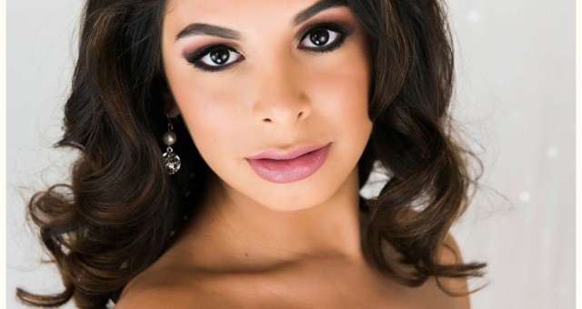 Taite Daisey | Miss Teen Delaware United States 2016