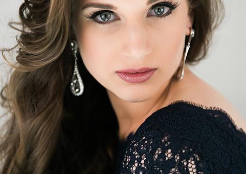 Sarah Leonard |Mrs. Delaware International 2016