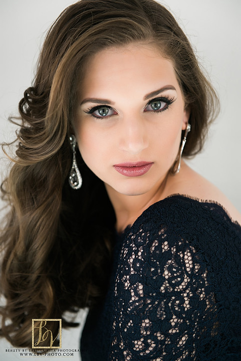Sarah Leonard |Mrs. Delaware International 2016