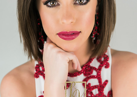 Holly Harrar | Miss Philadelphia America 2016