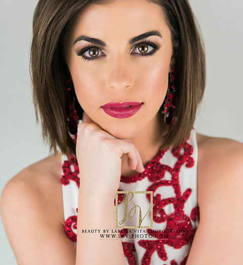 Holly Harrar | Miss Philadelphia America 2016