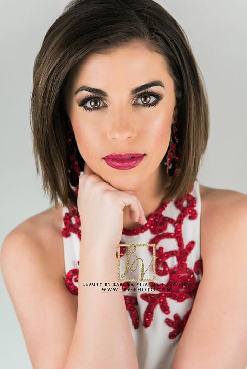 Holly Harrar   Miss Philadelphia America 2016