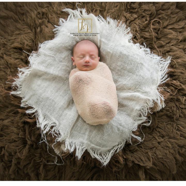 Newborn Photography | Baby C | Middletown, DE