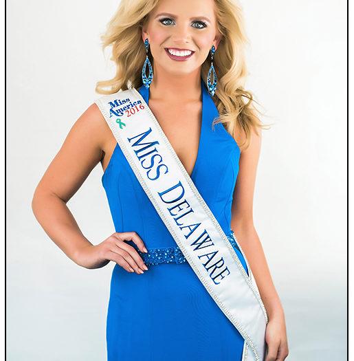 Amanda Debus | Miss Delaware 2016