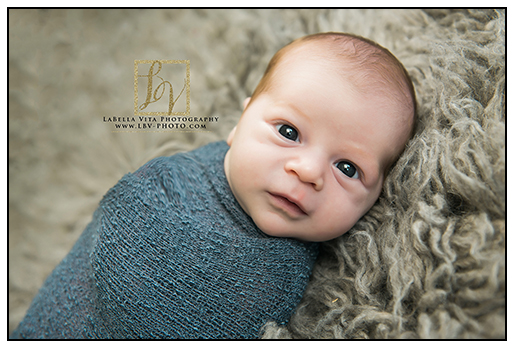 Newborn Photography | Baby S | Middletown, DE