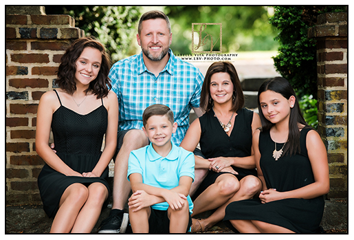 Family Photography | Middletown, DE | The M Family