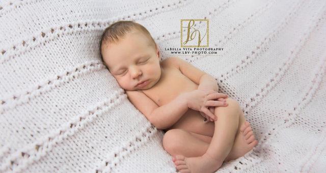 Newborn Photography  Baby L   Wilmington, DE