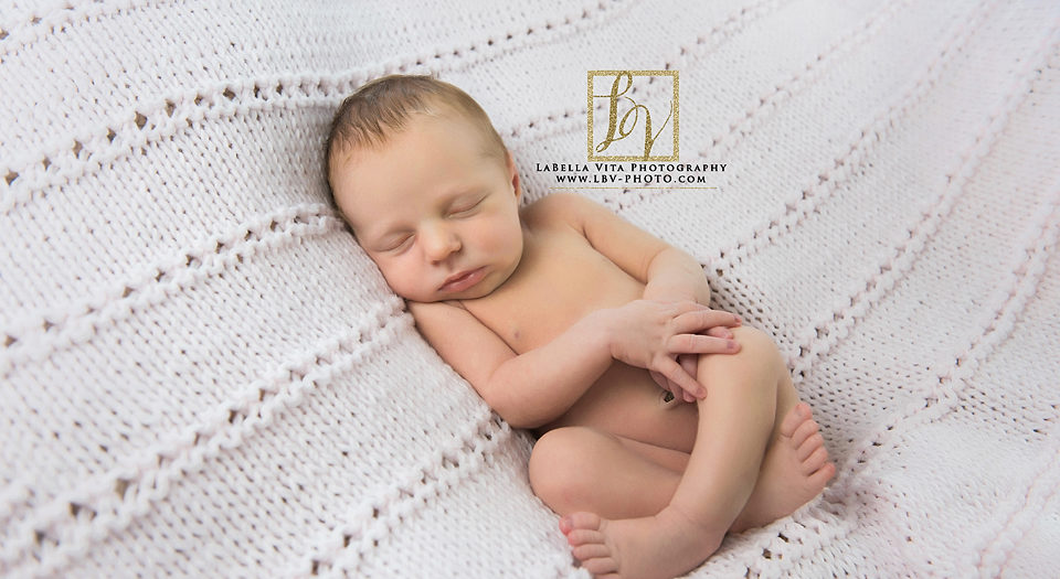 Newborn Photography |Baby L | Wilmington, DE