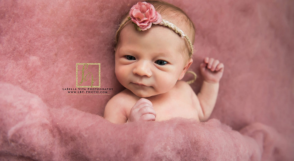 Newborn Photography | Baby C | Hockessin, DE